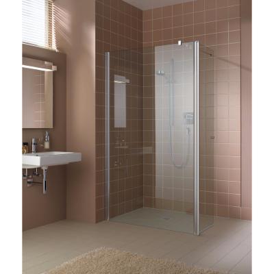 Paroi de douche fixe avec l ment mobile mod le at a tf de rothalux - Atea rothalux ...