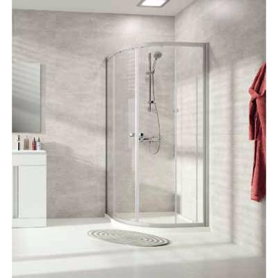 Sdb store porte de douche et paroi de douche pas cher for Porte coulissante en verre pas cher