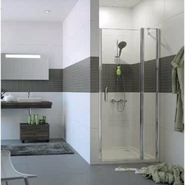 Sdb store porte de douche et paroi de douche pas cher for Porte douche huppe